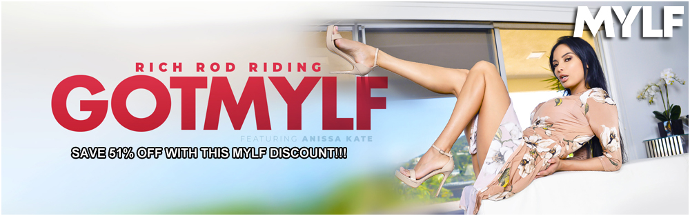 Take 51% Off with this Mylf discount!